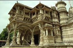 Hutheesing Jain Temple - Places to Visit & Tourist Attractions in Ahmedabad