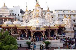 Swaminarayan Temple - Places to Visit & Tourist Attractions in Ahmedabad