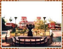Sardar Patel National Memorial - Places to Visit & Tourist Attractions in Ahmedabad